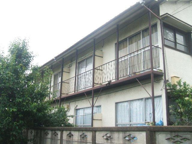 第二昭和荘 賃貸アパート