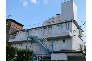 三鷹 徒歩18分3階1R 賃貸マンション