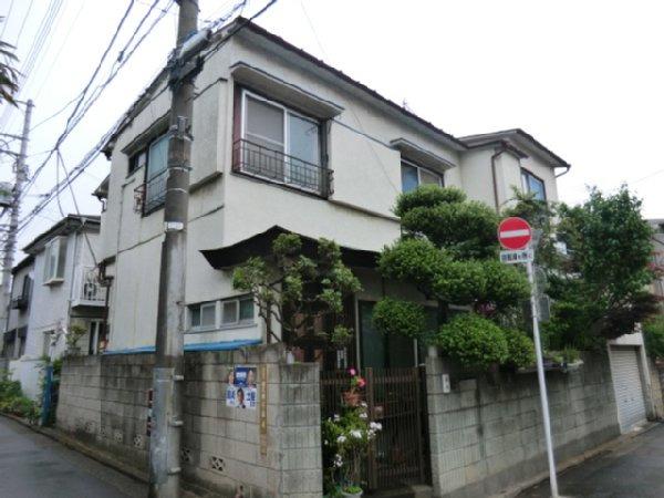 杉本荘 賃貸アパート