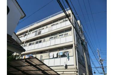 三鷹 徒歩20分3階1K 賃貸マンション