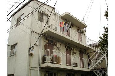 山岸マンションB2階1K 賃貸アパート
