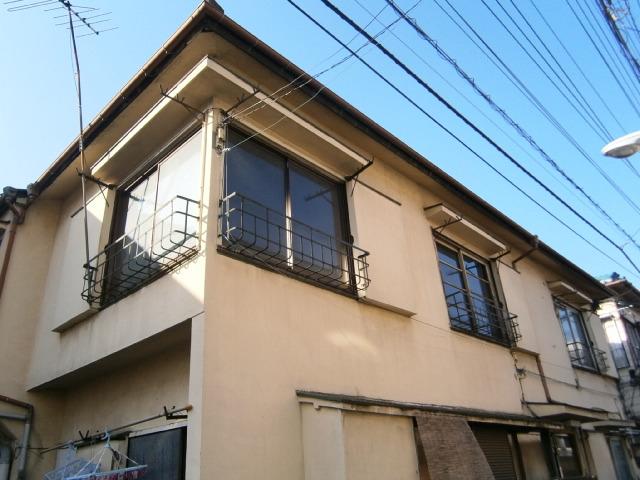 さくら荘2階1K 賃貸アパート
