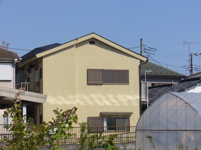 NOZAWA 賃貸アパート