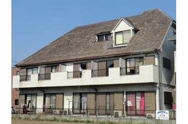 長谷川コーポ1階1DK 賃貸アパート