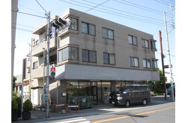 熊谷 徒歩27分2階3LDK 賃貸マンション