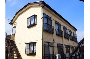 第2サンハイツ・カナイ2階1R 賃貸アパート