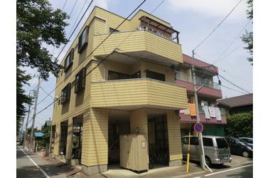 新ブルースカイハイツ3階3LDK 賃貸アパート