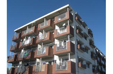 妻沼昭和ビル4階3DK 賃貸マンション
