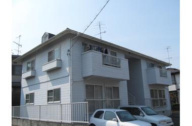 ハイツ新井2階3DK 賃貸アパート