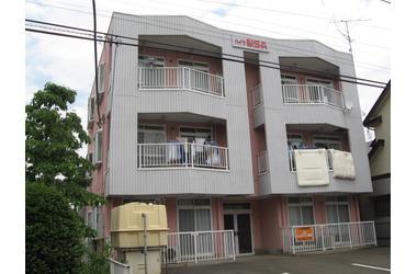ハイツUSA2階2DK 賃貸マンション
