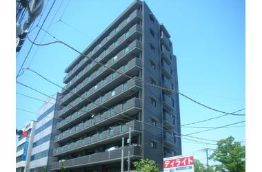 ヴェルディーク熊谷7階3LDK 賃貸マンション