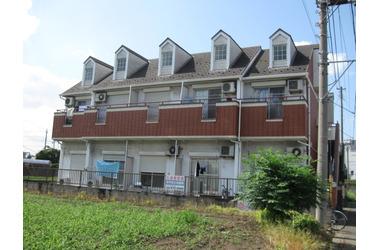 昭和コーポ上柴東1階1K 賃貸アパート