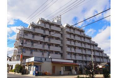 グランコート熊谷弐番館4階1R 賃貸マンション