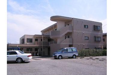 エンブレム2階3DK 賃貸マンション