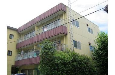 ブルースカイハイツ3階3DK 賃貸マンション