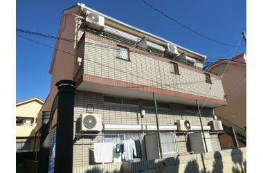 熊谷 徒歩12分2階1K 賃貸アパート