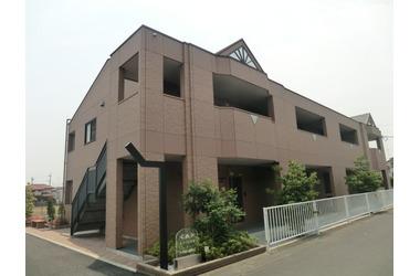 ラフィエスタ1階2LDK 賃貸アパート