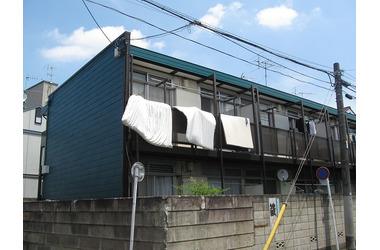 アパルト50オーハラ2階2DK 賃貸アパート