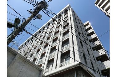 ホテルブーゲンビリア新宿 6階 1R 賃貸マンション