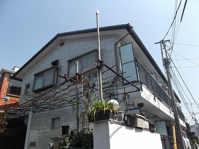 和泉サンハイツ B1階 1R 賃貸マンション