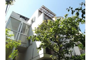 ヴィラテレサ3階1R 賃貸マンション