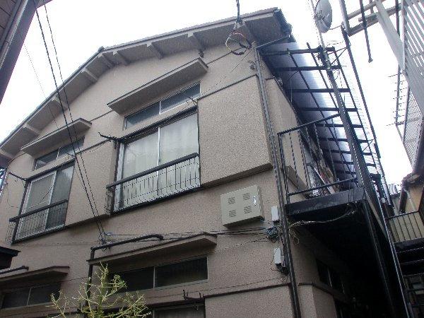 学芸大学 徒歩14分 1階 1K 賃貸アパート