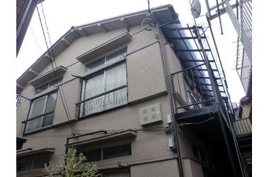 第3メキシコ荘 1階 1K 賃貸アパート