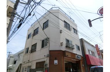 柏コーポ3階1K 賃貸アパート