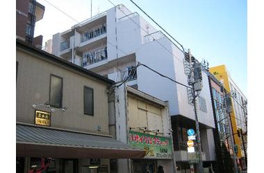 カスカワビル4階2LDK 賃貸マンション