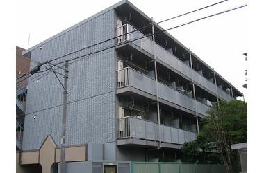 綱島 徒歩19分1階1K 賃貸マンション