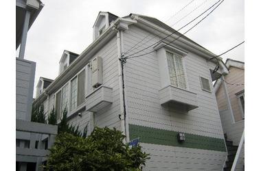 綱島 徒歩13分1階1R 賃貸アパート