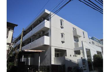 ビバハウス レディースマンション1階1R 賃貸マンション