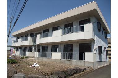 フジコーハイツ2階3DK 賃貸アパート