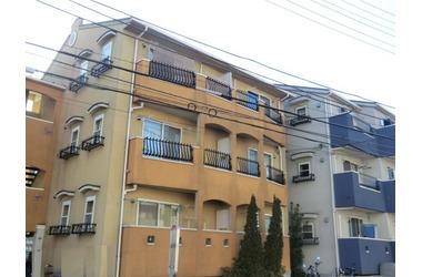 クレマチスの丘Ⅰ2階1K 賃貸アパート