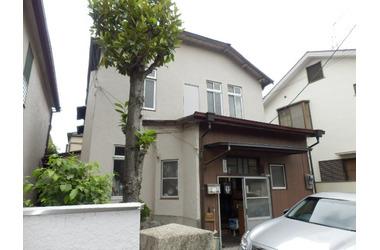 渡邊荘 1階 1R 賃貸アパート