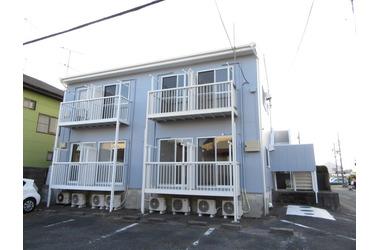 最上アパート 2階 1K 賃貸アパート