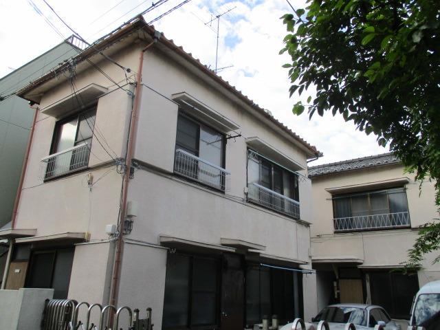 モリフクオアパート 2階 1R 賃貸アパート