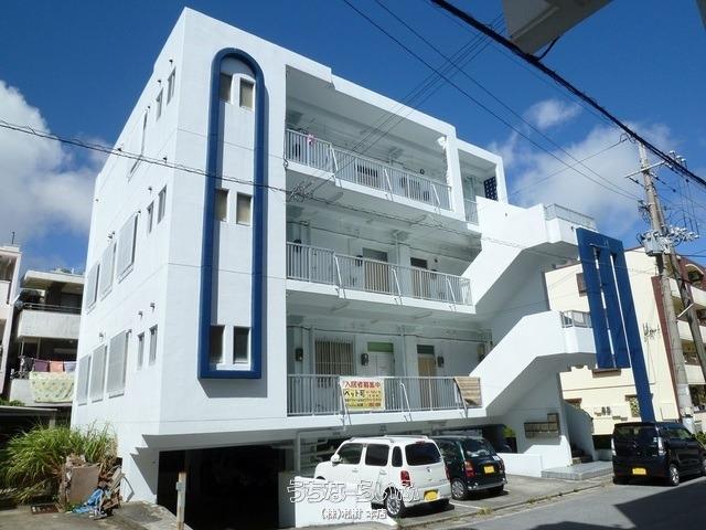 アリビオ 1階 1K 賃貸マンション