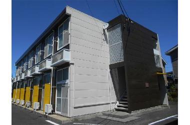 レオパレスグリーンステージ2階1K 賃貸アパート