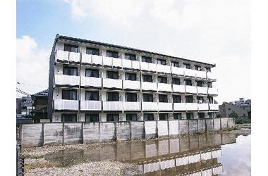 レオパレスグリーンⅢ2階1K 賃貸マンション