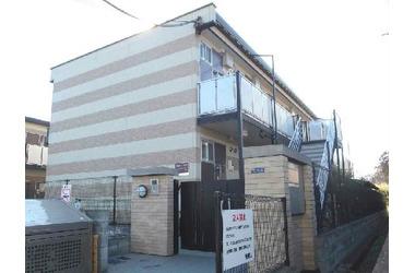 レオパレス具々田2階1K 賃貸アパート
