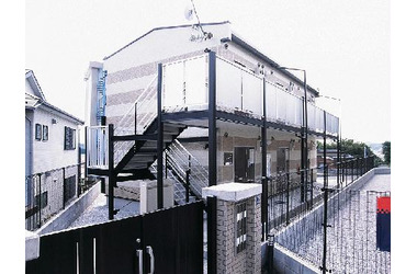レオパレス具々田Ⅱ2階1K 賃貸アパート