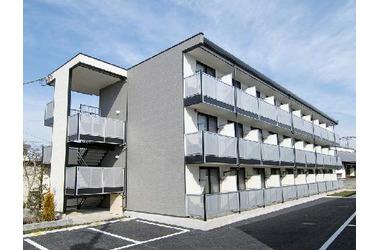 レオパレスサクラ土合3階1K 賃貸マンション