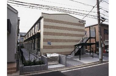 レオパレスグリーンハート1階1K 賃貸アパート