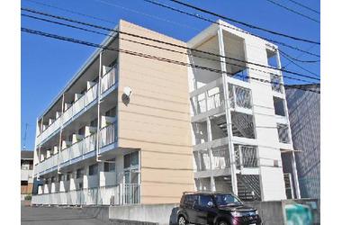 レオパレスペガサス3階1K 賃貸マンション