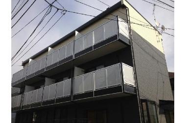 レオパレスパルフェタムール北沢2階1K 賃貸マンション