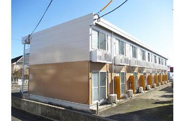 レオパレスS&H1階1K 賃貸アパート