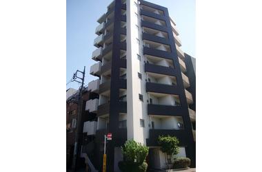 アジールコート品川6階1R 賃貸マンション