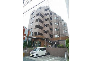 パークウェル下北沢1階1R 賃貸マンション