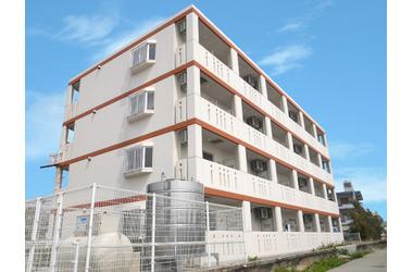 メゾン・ラメールⅠ 4階 1K 賃貸マンション